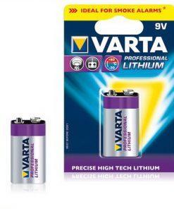 Litijumske baterije