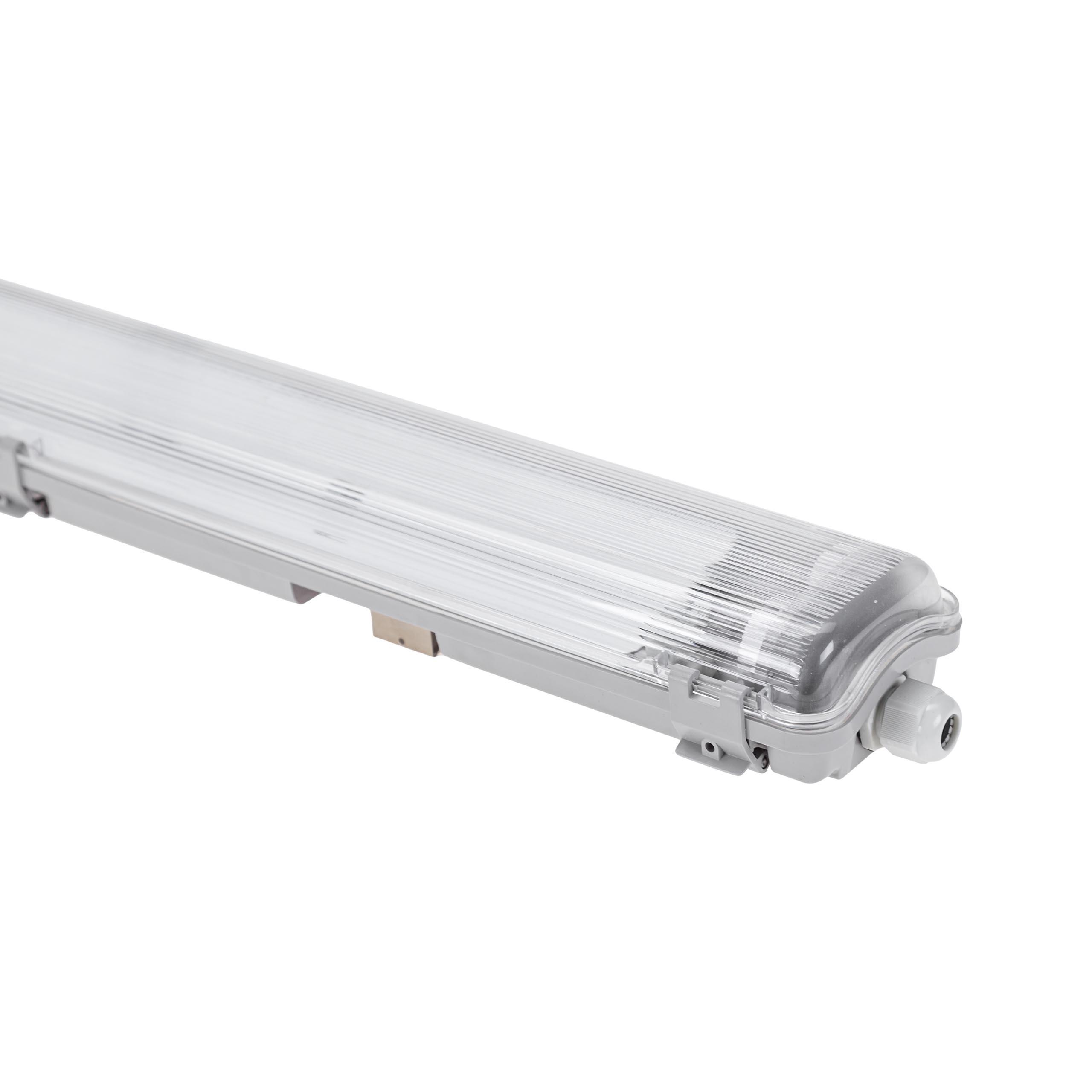 LED VODOTESNA LAMPA